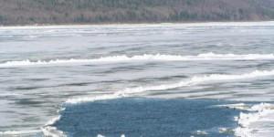В Приморье обнаружено тело 10-и летней девочки, которая провалилась под лед