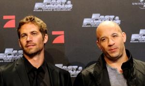 Вин Дизель объявил, что очередная часть фильма «Форсаж» выйдет в прокат 10-го апреля 2015-го года