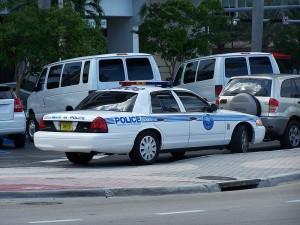 Во Флориде задержан школьник, открывший стрельбу возле школы