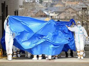 Японская мафия заставляет бездомных людей работать над обеззараживанием ядерной электростанции