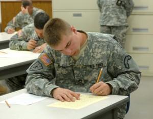 34 офицера военно-воздушных сил Соединенных Штатов отстранены за списывание на экзамене
