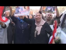 49 человек погибло в субботу во время столкновений в Египте