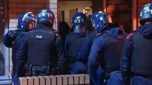 Аресты членов банды, орудовавшей на юге Лондона
