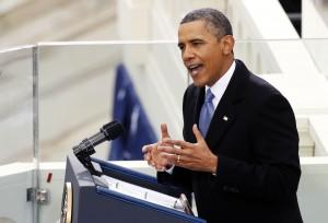 Барак Обама запретил спецслужбам следить за главами государств, дружественных Соединенным Штатам
