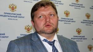 Белых необходима поддержка «Единой России»