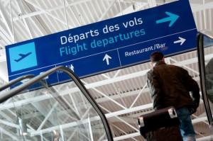 Канадские аэропорты должны стать более билингвальными