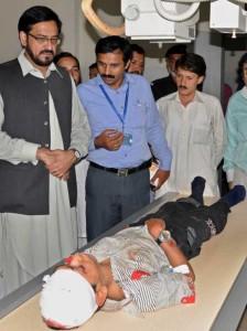 ДТП с участием школьного автобуса с детьми в Пакистане унесло жизни 22-х человек