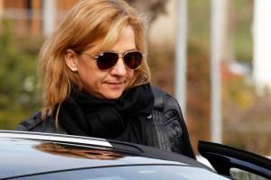 Дочери короля Испании грозит заключение сроком на шесть лет