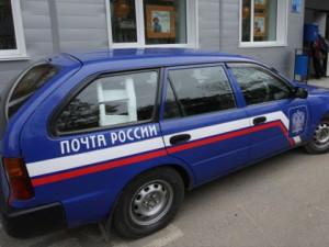 Грабители украли у почтальонов миллион рублей в Кемеровской области