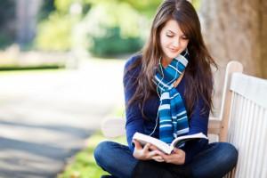 Хорошая книга может изменить мозг и жизнь человека