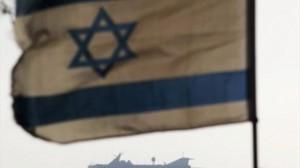 Израиль поразил Газу ответной атакой