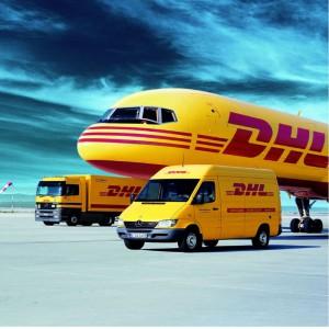 Компания DHL возобновит доставку посылок в Россию