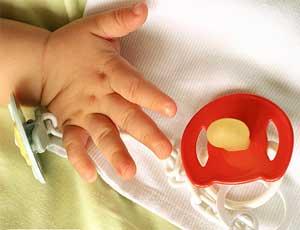 Мать пятимесячного ребенка, умершего от истощения в Петербурге, не состояла на учете