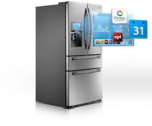 Оружием для рассылки спама в руках хакеров стали холодильники и телевизоры