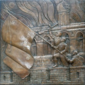 Освобождение Новгорода - от подвига к подвигу