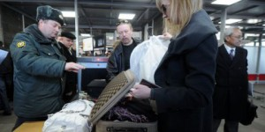 Росавиация официально запретила проносить жидкость на борт самолетов