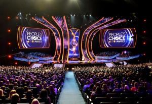 Сандра Баллок и Джонни Депп удостоились премии «People's Choise Awards»