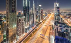 ОАЭ арестовал иранцев, подозреваемых в похищении британца в Дубае