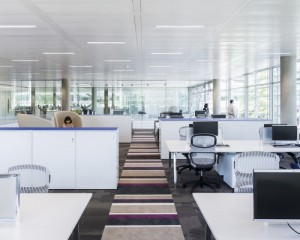 Ученые нашли лучшее место в офисе