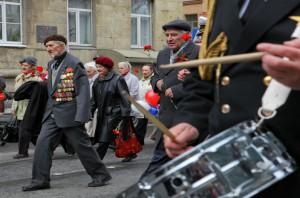 В Санкт-Петербурге стартовали мероприятия, посвященные 70-и летию снятия блокады