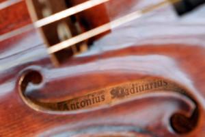 В Соединенных Штатах украдена скрипка Страдивари