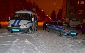 В центре Москвы найдено изрезанное голое тело мужчины