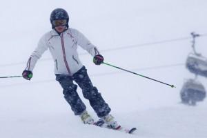 Ванесса Мей будет участвовать в Олимпийских играх Сочи