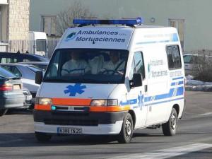 Взрыв в жилом доме в Ницце стал причиной гибели одного ребенка
