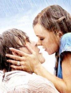 Зачем люди целуются? Узнаем, что говорит наука