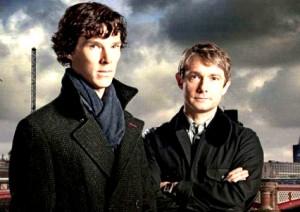 Долгожданная премьера! Британский «Шерлок Холмс» вновь вернулся на телеэкраны