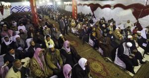 Египет: союз военных и ультраконсервативных салафитов