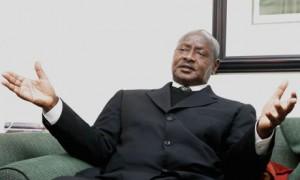 Глава Уганды принял закон о пожизненном заключении для геев