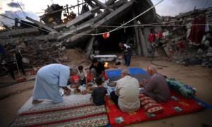 Блокада Израиля вредит экономике Газы