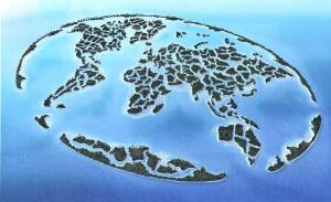 На искусственных островах в Дубае будет установлен климат-контроль