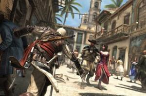 """Следующий """"Assassin's Creed"""" будет не в самурайской эпохе"""