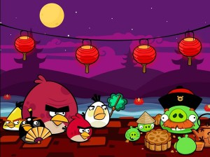 Официальные сайты «Angry Birds» атакованы хакерами