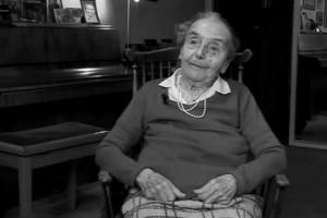 Пианистка, которая пережила Холокост, скончалась в Лондоне