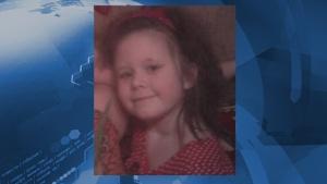 Пропавшая в Уфе шестилетняя Анастасия найдена
