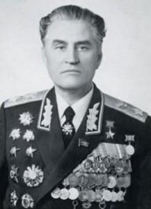 Скончался маршал Советского Союза Василий Петров
