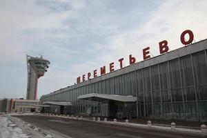 У сотрудников инкассации в Шереметьево украли сумку с 30 миллионами рублей