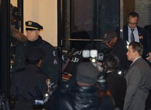 В квартире погибшего Хоффмана обнаружено примерно 50 пакетиков с героином