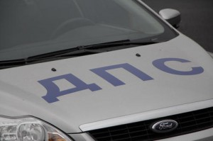 Жительница столицы врезалась в автомобиль ДПС, чтобы привлечь внимание полицейских к грабителю