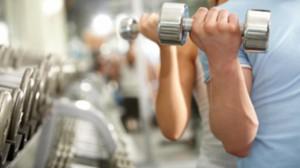 Занятия фитнесом более 14-и часов в неделю опасно для здоровья