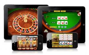Легализация он-лайн казино в США провоцирует рост их доходов