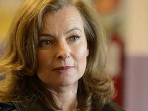 Бывшая первая леди Франции подала в суд на издание «Closer»