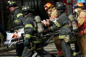 Число погибших в результате взрыва в Нью-Йорке растет