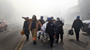 Число жертв в результате взрыва в Нью-Йорке продолжает расти