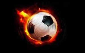 Футбольная мания добралась до виртуального пространства