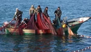 ЦАХАЛ открыл огонь по лодкам Газы по подозрению в контрабанде оружия