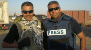 Журналисты Аль-Джазиры столкнулись с терроризмом в Египте